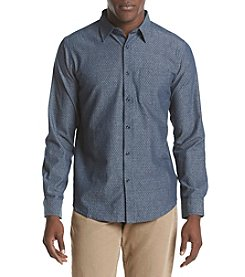 Ocean Current® Men's Meeting Long Sleeve Button Down Shirt