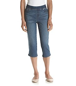 Gloria Vanderbilt® Petites' Avery Pull-On Capris