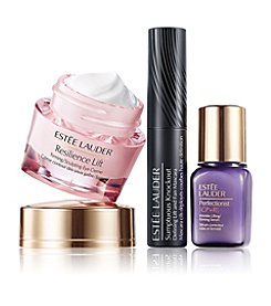 Estee Lauder Beautiful Eyes: Lifting/firming Includes A Full-Size Resilience Lift Eye Creme