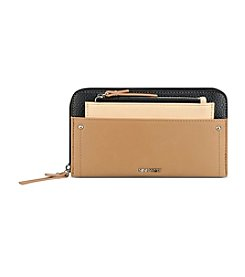 Nine WestTable Treasures Zip Around Wristlet