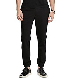 Polo Ralph Lauren® Men's Stretch Tailored Fit Jogger Pants