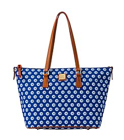 Dooney & Bourke® MLB® Chicago Cubs Zip Top Shopper