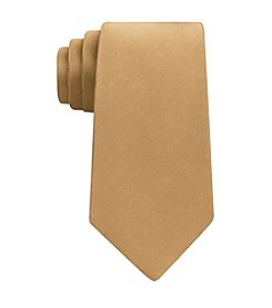 John Bartlett Statements Solid Satin Tie