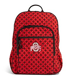 Vera Bradley® NCAA® Ohio State Buckeyes Backpack