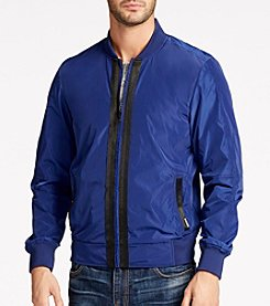William Rast® Men's Zevlyn Bomber Jacket
