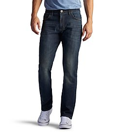 Lee® Men's Xtreme Motion Straight Leg Jeans