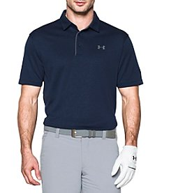 Under Armour® Men's Short Sleeve Tech Polo