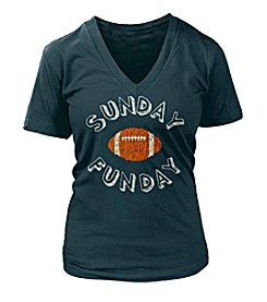 Chitown Clothing Sunday Funday Women's Tee