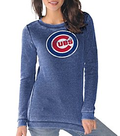 G III MLB® Chicago Cubs Women's Thermal Tee