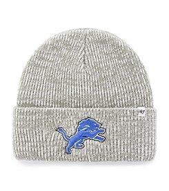 '47 Brand® NFL® Detroit Lions Brain Freeze Knit Hat