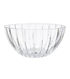 Mikasa® Revel Etched Glass Bowl