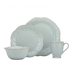 Lenox® French Perle Ice Blue Place Setting