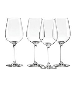 Lenox® Tuscany Set of 4 Pinot Grigio Wine Glasses
