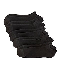 Hanes® Men's 5-Pack Ultimate No Show Socks