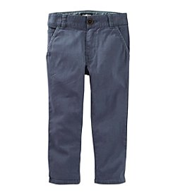 OshKosh B'Gosh® Boys' 2T-7 Chino Pants
