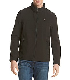 Tommy Hilfiger® Men's Big & Tall Softshell Active Jacket