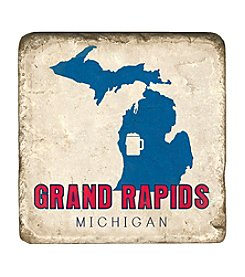 Studio Vertu Grand Rapids Michigan Coaster