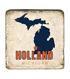 Studio Vertu Holland Michigan Coaster