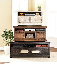 Whalen Furniture Playas Entertaiment Console