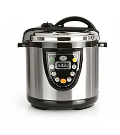BergHoff® 6.3-qt. Electric Pressure Cooker