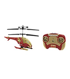 World Tech Toys Marvel® Iron Man Shaped Helicopter