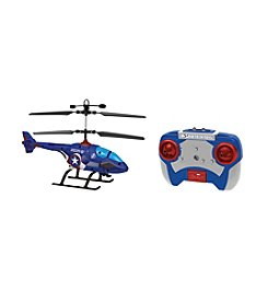 World Tech Toys Marvel® Captain America Shaped Helicopter