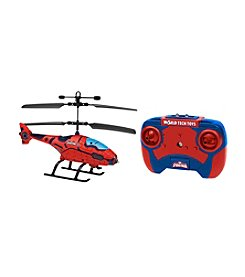 World Tech Toys Marvel® Spider Man Shaped Helicopter