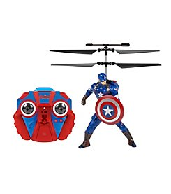 World Tech Toys Marvel® Avengers: Age Of Ultron™ Captain America