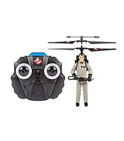 World Tech Toys Venkman Ghostbusters IR Gyro Helicopter