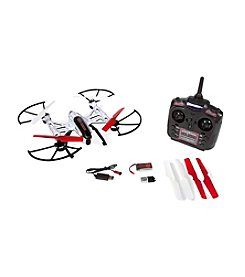 World Tech Toys Elite Mini Orion 2.4GHz 4.5CH HD RC Camera Drone