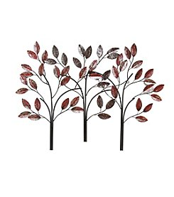 Stratton Home Decor Ombre Trees