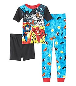 Marvel® Heroes Boys' 4-10 3-Piece Justice Four Set