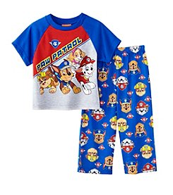 Nickelodeon® Boys' 2T-4T 2-Piece Dogs On Patrol Set