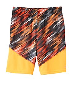 Exertek® Boys' 4-7 Pieced Printed Shorts