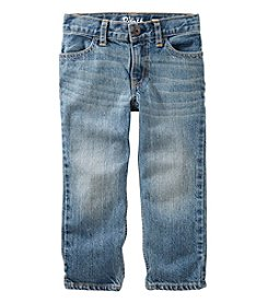 OshKosh B'Gosh Boys' 2T-7 Denim Jeans