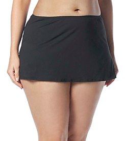Coco Reef® Plus Size Swim Skirt