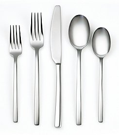 Cambridge Silversmiths Beacon Mirror 20-pc. Flatware Set
