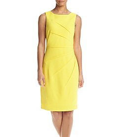 Calvin Klein Starburst Scuba Dress