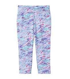 Exertek® Girls' 4-16 Printed Pants