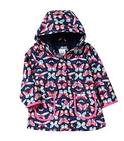 Carter's® Baby Girls' Butterfly Printed Rain Slicker