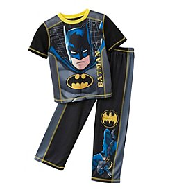 Komar Kids® Boys' 5-12  2-Piece Batman® Set