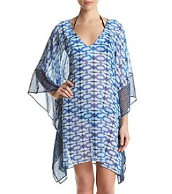 MICHAEL Michael Kors® V-Neck Cover Up Tunic