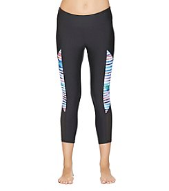 NEXT by Athena® Perfect Alignment Nale Crop Leggings