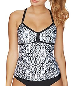 NEXT by Athena® In Training Tankini Top - D Cup