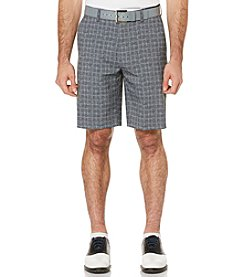 PGA TOUR® Men's Printed Tech Shorts