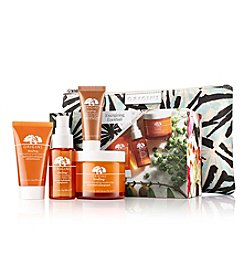 Origins Energizing Essentials Winter Skincare Set
