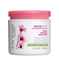 Biolage® Colorlast Mask