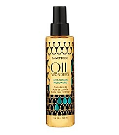 Matrix Oil Wonders Amazonian Murumuru, 4.2 oz.
