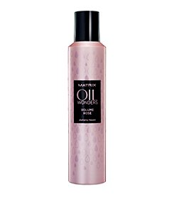 Matrix Oil Wonders Volume Rose Mousse, 8.3 oz.
