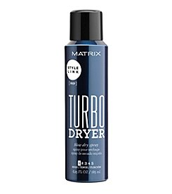Matrix Style Link Turbo Dryer, 6.25 oz.